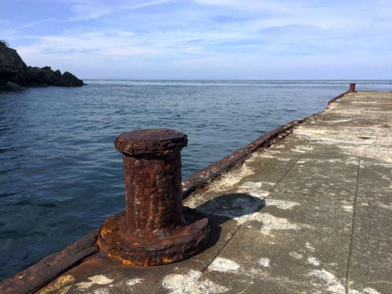 旧正野谷桟橋6