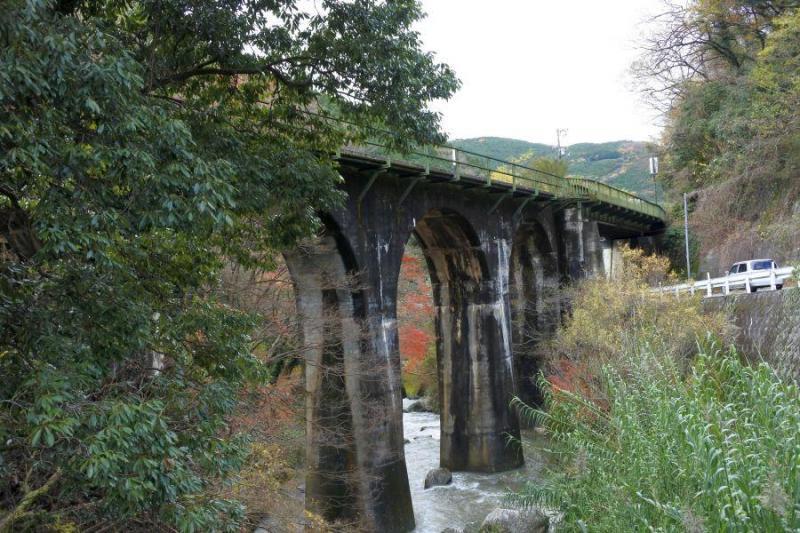 第二女夫岩橋3