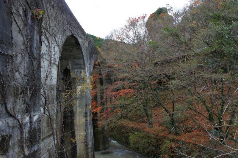 第二女夫岩橋4